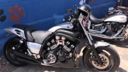 Vende se ou troca Yamaha V Max 1200 - 1997