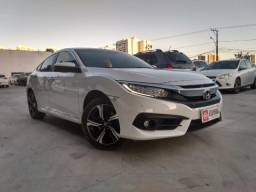 Honda Civic Turbo 2017 - 2017