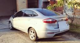Ford New Fiesta 2013/2014 - 2014