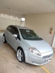 Fiat Punto Essence 1.6 Flex - 2011