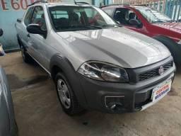 Fiat strada - 2015