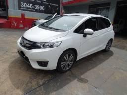 Honda Fit EXL 1.5 Aut com 29.000km - 2015
