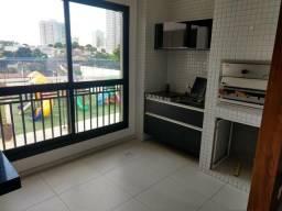 Apartamento no Edifício Villaggio