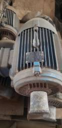 Motor WEG 4CV 870RPM
