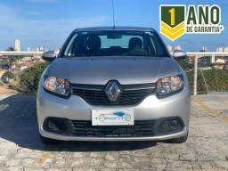 RENAULT LOGAN 2015/2016 1.6 EXPRESSION 8V FLEX 4P MANUAL - 2016