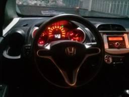 Honda 2011 Novíssimo - 2011
