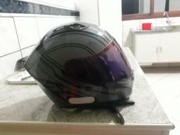 Vendo capacete x11