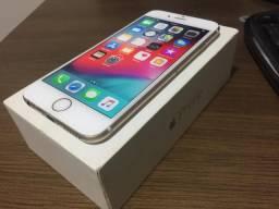 Ac Cartão (Parcelo)/ vendo iPhone 6