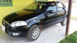 Fiat Palio elx 1.8 automático - 2010