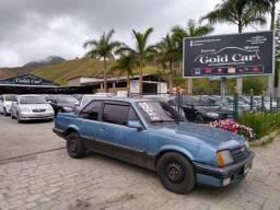 Chevrolet Monza 2.0 1988 - 1998