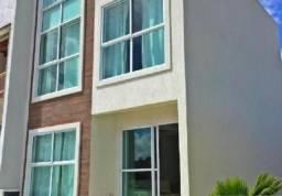 Casa Duplex/triplex em Nova Parnamirim - 2 e 3/4 Suíte - 74m²/105m² -Financie 90%