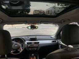 BMW X1 xDrive 25i (Teto Panorâmico) - 2016