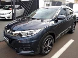 HONDA HR-V 2019/2019 1.8 16V FLEX EXL 4P AUTOMÁTICO - 2019