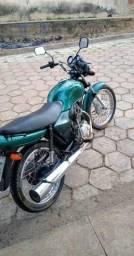 Titan 125 kSE - 2003
