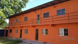 Apartamento para alugar com 2 dormitórios em Coqueiro, Ananindeua cod:5516