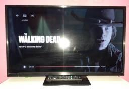 Vendo esta TV smart Panasonic 32 polegadas