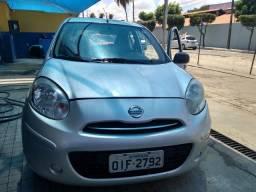 Carro Guerreiro - 2012