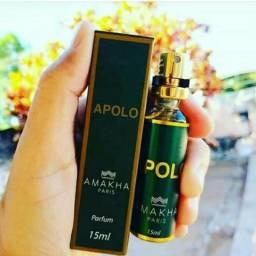 perfume polo 15ml com 12h de fixação ou seu dinheiro de volta   perfumes masculino