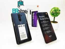 Celular Xiaomi Redmi Note 8 PRO ( Ac. Cartões )