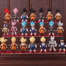 21 Miniaturas de DragolBall