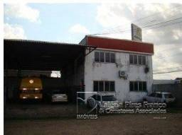 Galpão/depósito/armazém à venda em Coqueiro, Ananindeua cod:6953