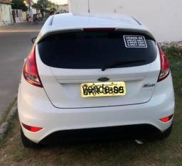 New Fiesta 1.5 flex 2015 completo - 2015