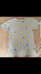 Camisetas Bart Simpson