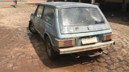 Volkswagen Brasilia ano 78/79