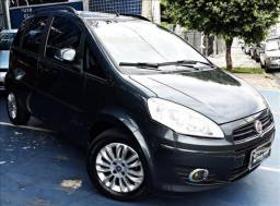 Fiat Idea 1.4 Mpi Attractive 8v - 2012