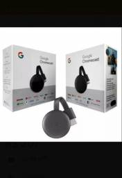 Chromecast 3 original
