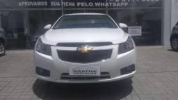 Chevrolet Cruze LT 1.8 Flex Abaixo da Tabela Completo Impecavel - 2012