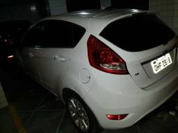 New Fiesta 2013/14 automático 1.6 - 2013