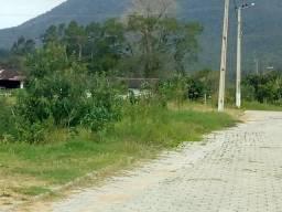 Terreno com 360 M2 e escritura pública na guarda do Cubatão