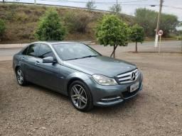 Mercedes Benz C180 / 2012 - 2012
