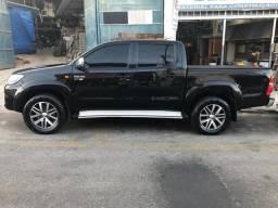 Toyota Hilux 2013 SR FLEX - 2013