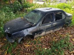 Carro velho você quem manda o valor - 2002