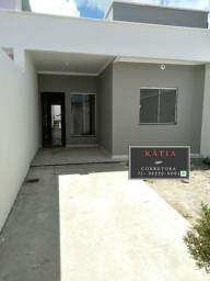 Bem Próximo da Av. Ayrton Sena.-9-9-2-9-0-8-8-8-8-Casas com Suíte, Com Laje. Financia