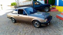 Chevete turbo ano 89 - 1989