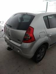 Carro sandero - 2010