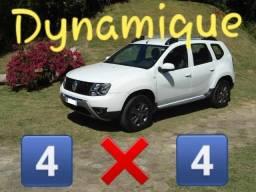 Duster 4 x 4 Dynamique Urgente !!! 2016 - 2016