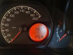 Fiat Strada muito nova - 2015