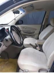 Hyundai Tucson - 2010