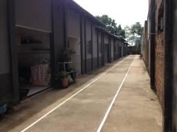 Conjunto de Kitnet de 8 apartamentos em Ji-Parana