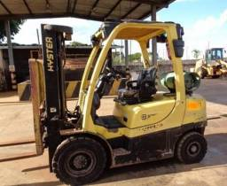 Empilhadeira Hyster H50