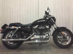 Harley Davidson sportster Xl1200 cb - 2013