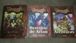 Kit Tormenta RPG