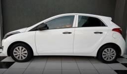 Hyundai Hb20 1.0 - extra - 2013/2013 - 2013