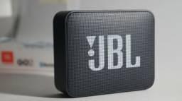 Caixa Jbl go 2 Bluetooth (Original) Seminova