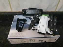 Drone SG700 - Filma e tira Fotos