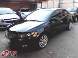 Kia Motors Cerato - 2011
